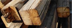 Průzkumy dřevěných konstrukcí